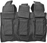 BlackHawk Duty Triple Pistol Mag TalonFlex Pouch 52PMK3